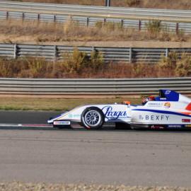 Kilian Meyer, piloto de Fórmula 4 con diabetes tipo 1 también nos acompañará en ¡Actívate por la Diabetes, Valencia!